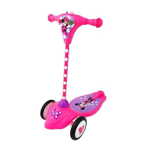 Disney My First Minnie Mouse Tri Scooter