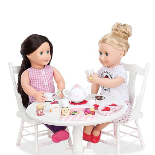 Our Generation Tea For Two Play-Set