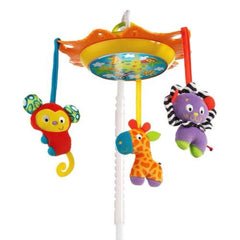 Playgro Music And Lights Mobile & Nightlight
