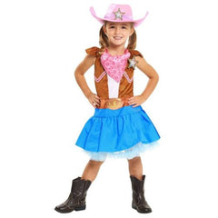 Sheriff Callie's Wild West Dress Up Set