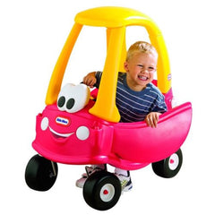 Little Tikes Classic Cozy Coupe Car