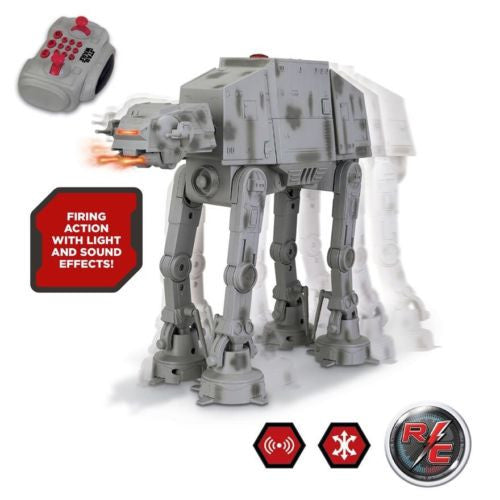 Star Wars AT-AT Remote Control Vehicle