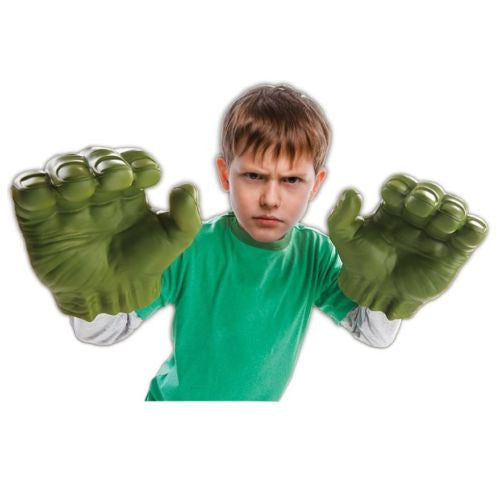 Marvel Avengers: Age of Ultron The Hulk Gamma Grip Fists