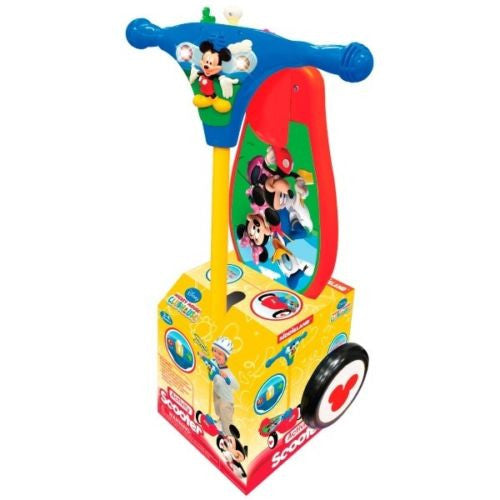 mickey mouse scooter browns toy emporium