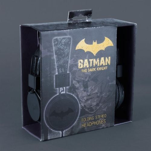 "Batman ""The Dark Knight"" Headphones"