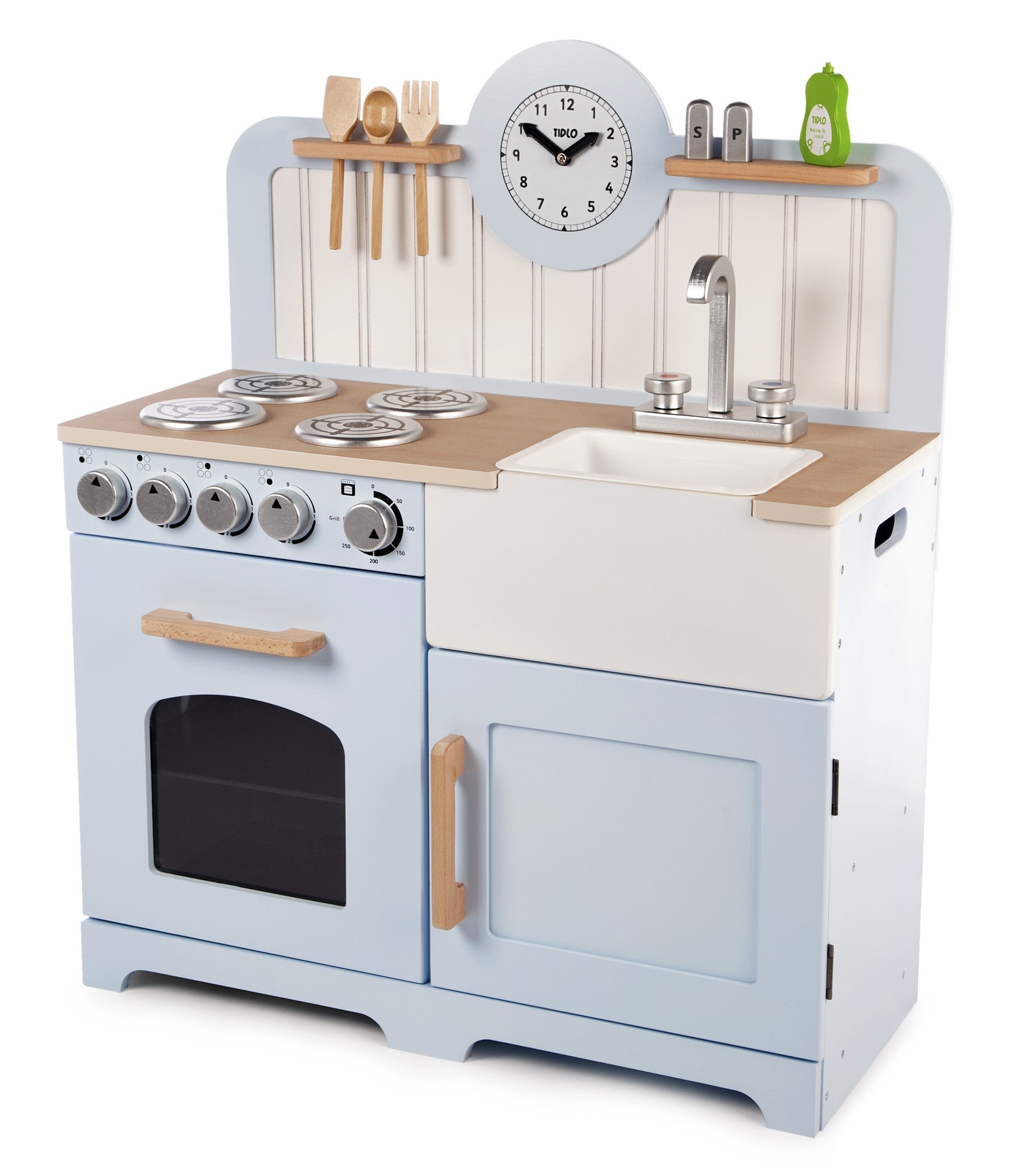 Tidlo Country Play Kitchen – Browns Toy Emporium