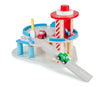 Tidlo Garage Playset