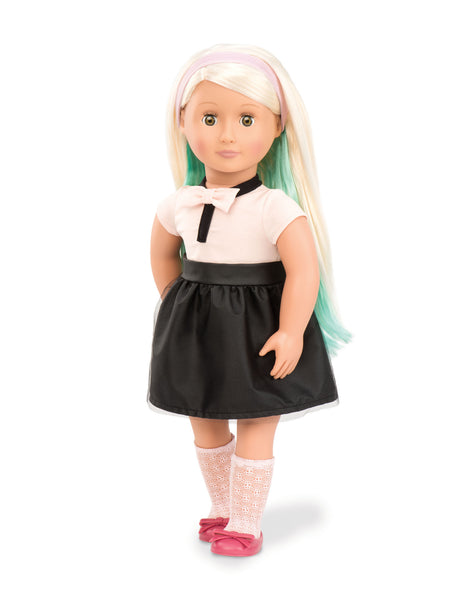 Our Generation Deluxe Doll Amya