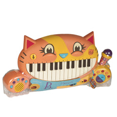 B. Meowsic Musical Keyboard