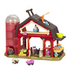 B. Baa Baa Barn Play Set