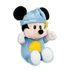 Disney Baby Mickey Mouse Night Glow