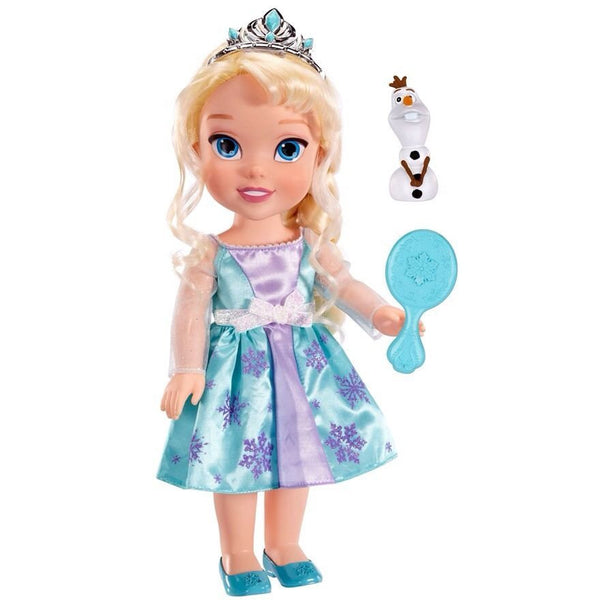 My First Frozen Toddler Elsa Doll