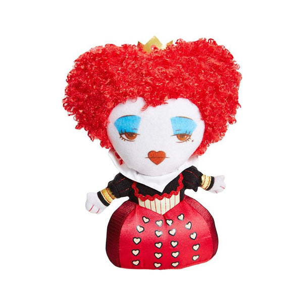 Disney Alice Through The Looking Glass Red Queen Of Hearts Plush