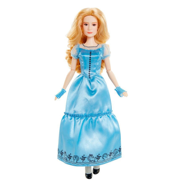 Disney Alice Through The Looking Glass Classic Alice Doll