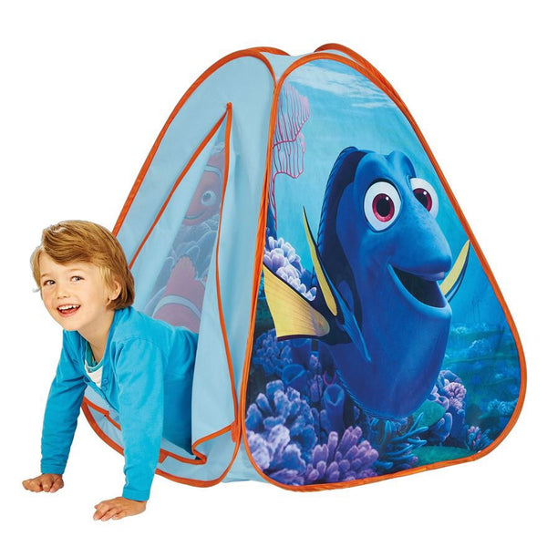 Disney Finding Dory Pop Up Play Tent