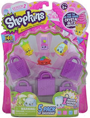 Shopkins Season 2 5 Pack