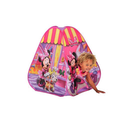 Minnie Mouse Pop Up Play Tent