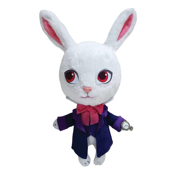 Disney Alice Through The Looking Glass The White Rabbit Plush