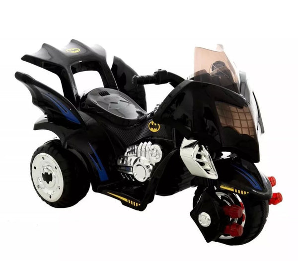 Batman Children's 6v Electric Motorbike Trike