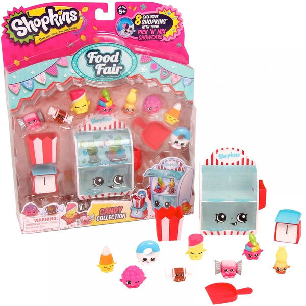 Shopkins Food Deluxe Pack