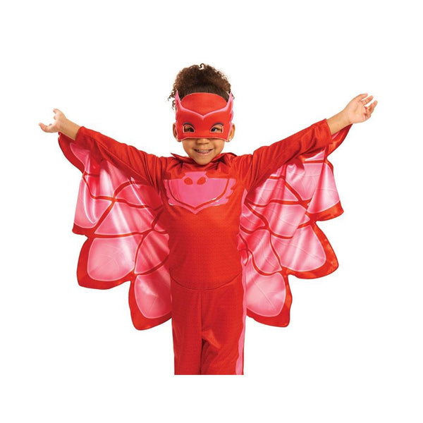 PJ Masks Costume Set Owlette
