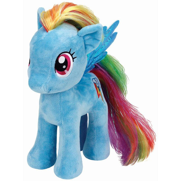My Little Pony Rainbow Dash Buddy Plush