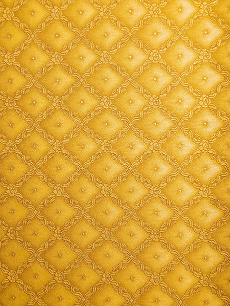 Classy Gold Printed Photo Backdrop / 1106 - DropPlace