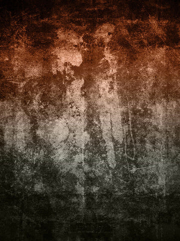 Rust Out Photo Backdrop / 129 - DropPlace