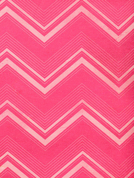 Large Pink Chevron Photography Background / 2699 - DropPlace