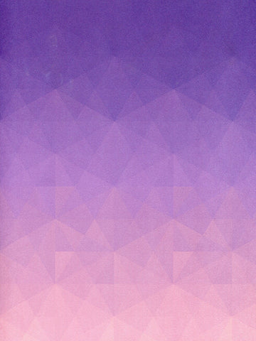 Purple Fade Printed Photo Backdrop / 407 - DropPlace