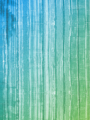 Watercolor Stripes Photo Backdrop / 432 - DropPlace