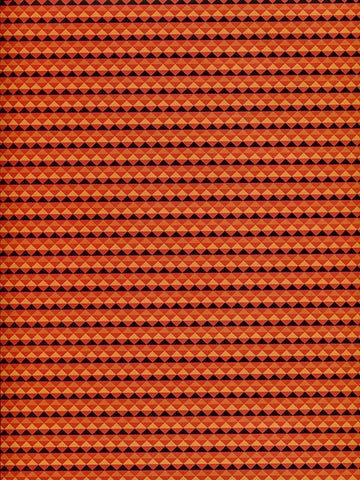 Black and Orange Ganado Photography Background / 8011 - DropPlace