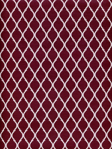 Black Cherry Printed Photo Backdrop / 8026 - DropPlace