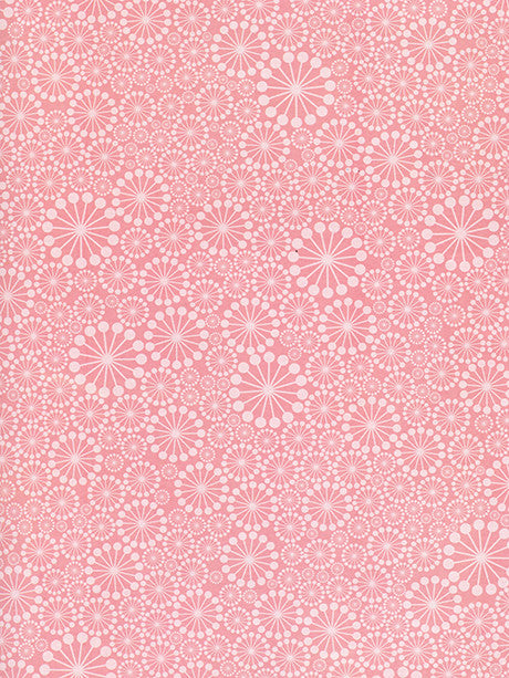 Pink Mimosa Photography Backdrop / 9717 - DropPlace