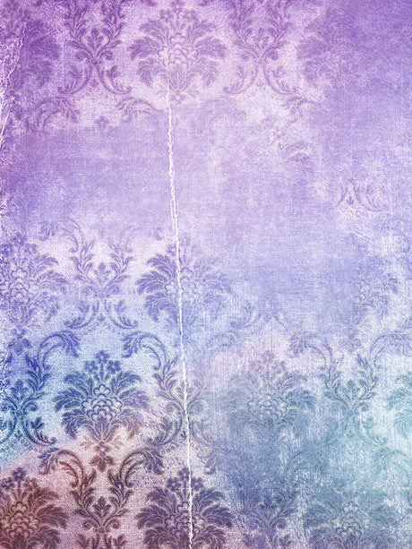Enchanted Printed Photo Backdrop / 1109