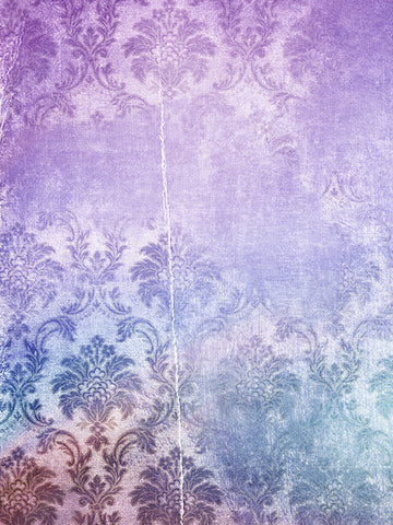 Enchanted Printed Photo Backdrop / 1109 - DropPlace