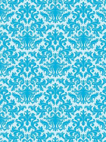 Blue Atlas Photography Backdrop / 1334 - DropPlace