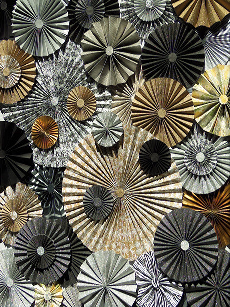 All That Glitters Pinwheels Photography Backdrop Photo Background / 2217 - DropPlace