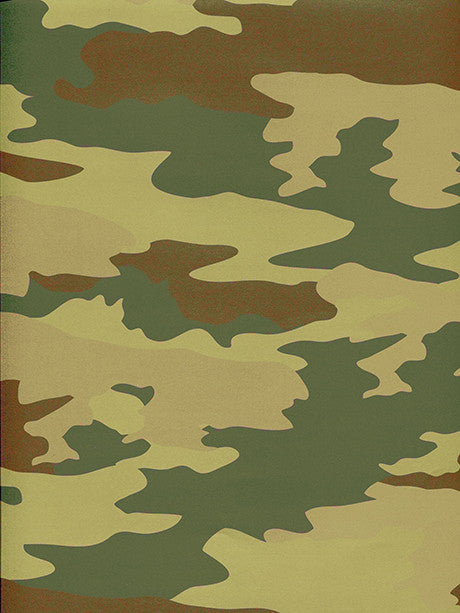 Camo Printed Photo Background / 2400 - DropPlace