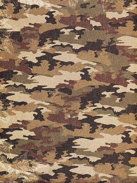 Desert Camo Canvas Photography Backdrop / 2405 - DropPlace
