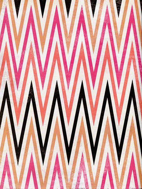 Tribal Chevron Photo Background / 2544