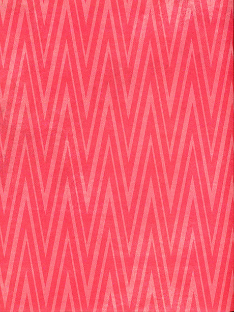 Red Sharp Chevron Photography Backdrop / 2646
