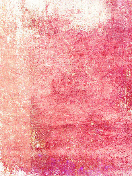 Pink Burst Photo Backdrop / 3018