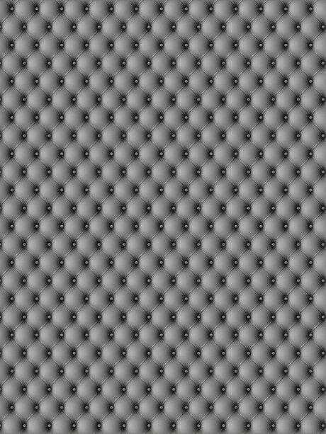 Tufted Gray Printed Photo Background / 505 - DropPlace