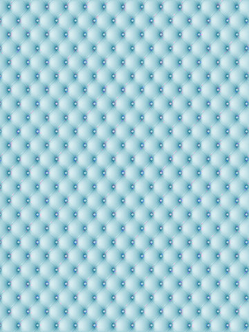 Tufted Light Blue Printed Photography Background / 506 - DropPlace