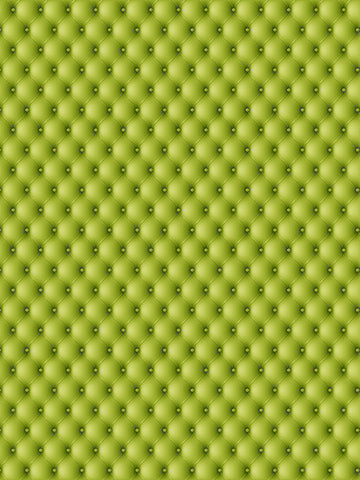Tufted Lime Printed Photography Backdrop / 508 - DropPlace