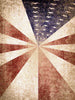 America Blast Patriotic Flag Photography Backdrop Photo Backdrop / 590 - DropPlace