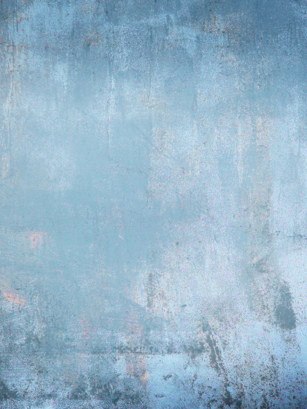 Icy Blue Photography Backdrop / 7145
