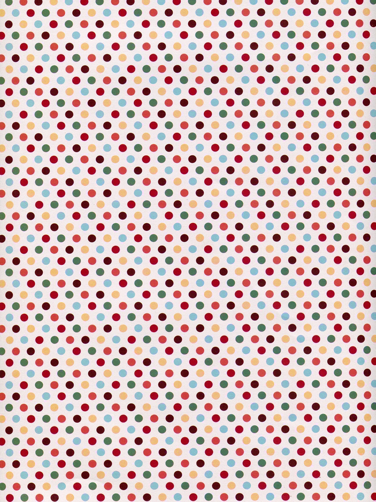 Busy Dots Photography Background / 8033 - DropPlace