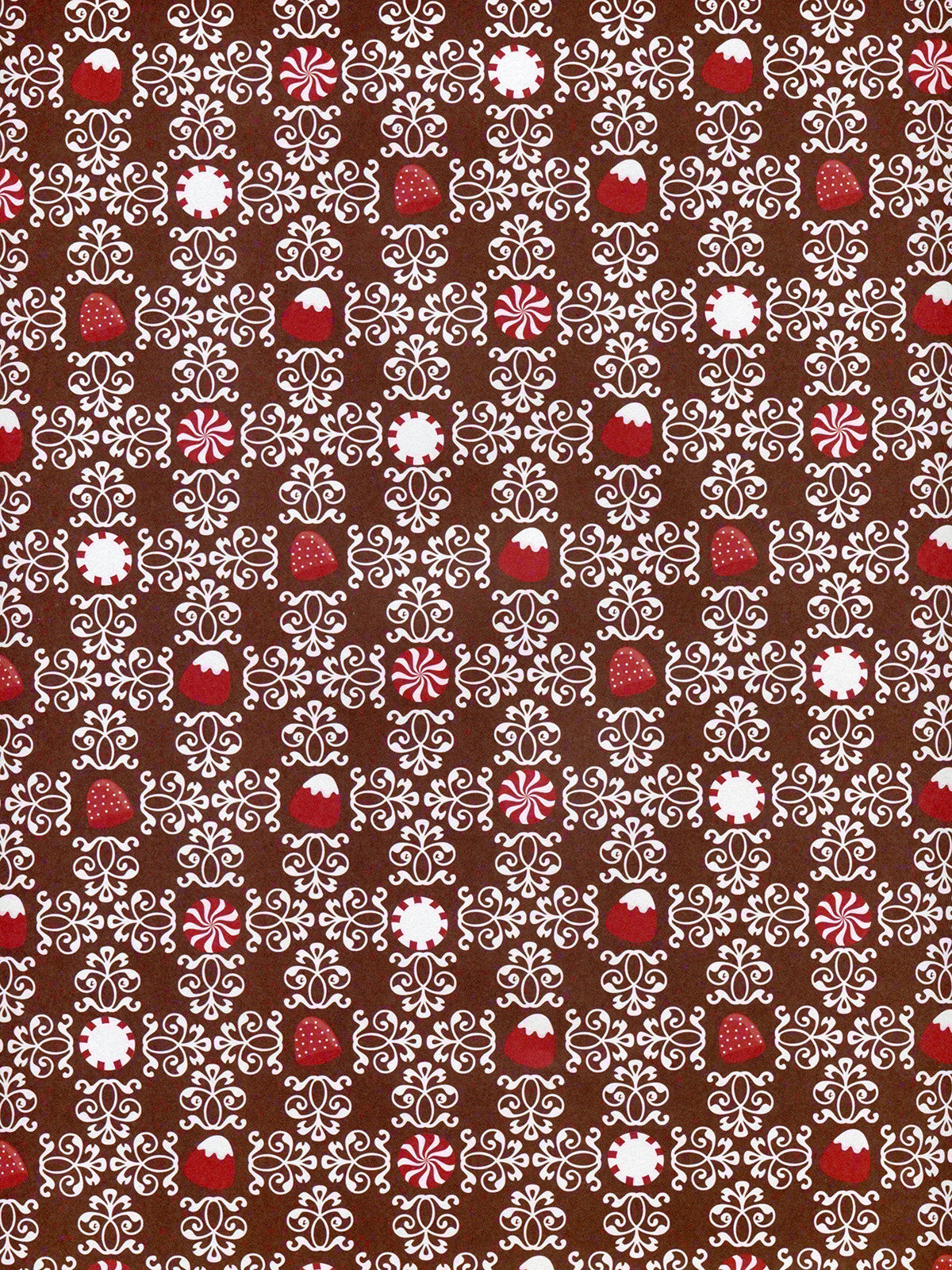 Peppermints and Gumdrops Photography Background / 8102 - DropPlace